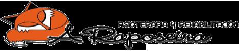 A Raposeira Logo
